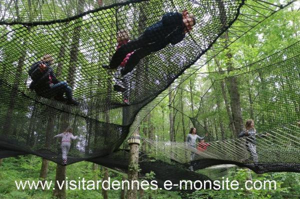 Parc argonne nature 2015